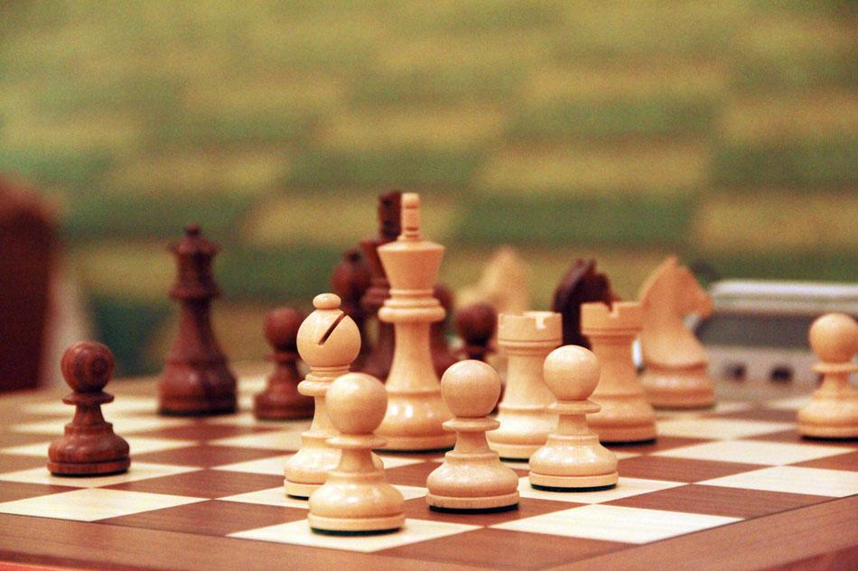 Luật cờ vua FIDE 2018