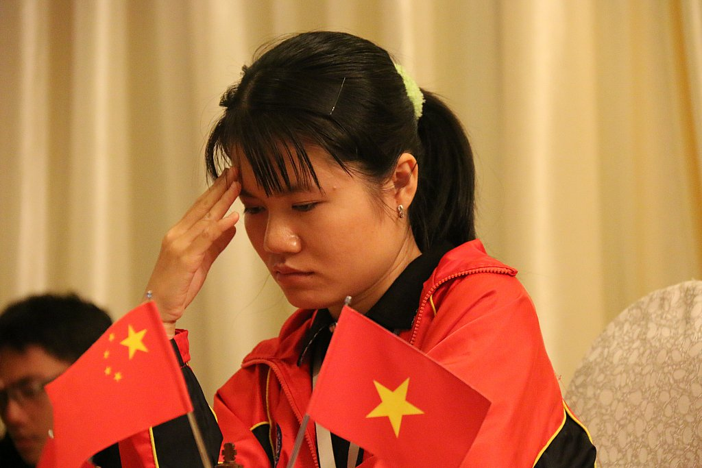 Pham Le Thao Nguyen