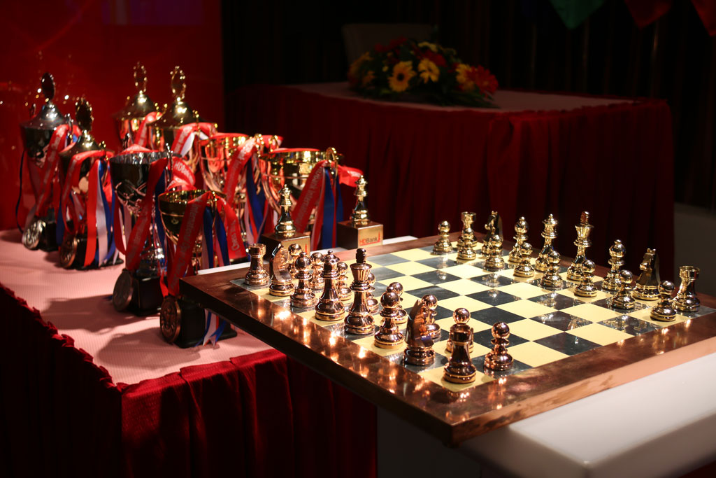 The 9th HDBank cup international chess tournament 2019